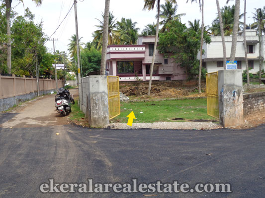 Pattoor real estate properties Kerala Pattoor Vanchiyoor Trivandrum Land for sale