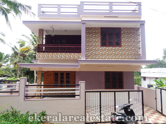 thiruvananthapuram real estate Chempazhanthy Sreekaryam house for sale thiruvananthapuram properties