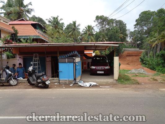 thiruvananthapuram real estate Mangattukadavu near Thirumala house for sale thiruvananthapuram properties