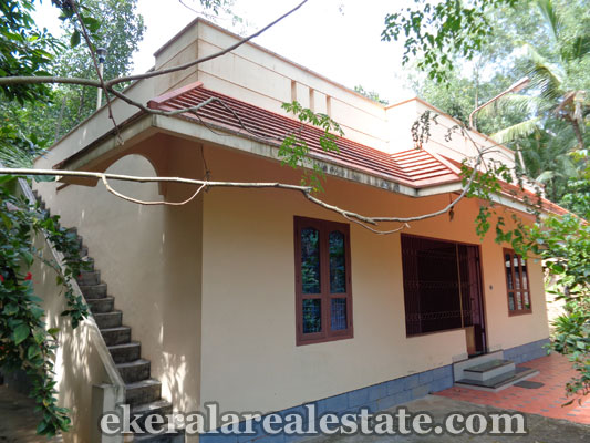 Trivandrum real estate Properties Residential Land and house in Amaravila Neyyattinkara