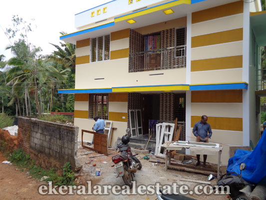 house sale in trivandrum  3 BHK house for sale in Vattiyoorkavu kerala real estate
