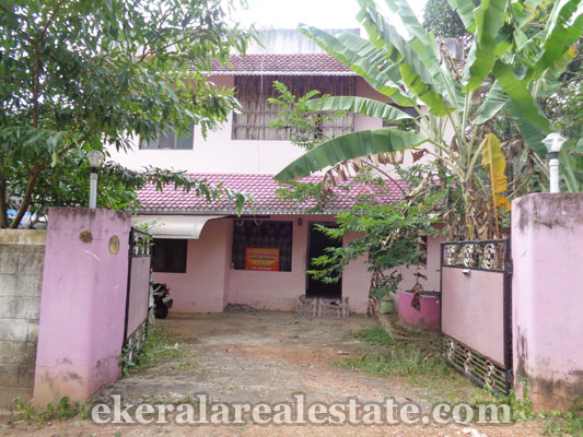house sale in trivandrum house for sale in Vazhayila Peroorkada kerala real estate