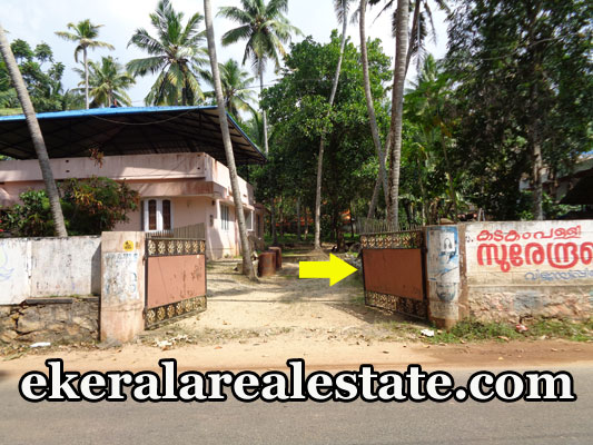 residential land plots sale in keraladithyapuram trivandrum keraladithyapuram real estate