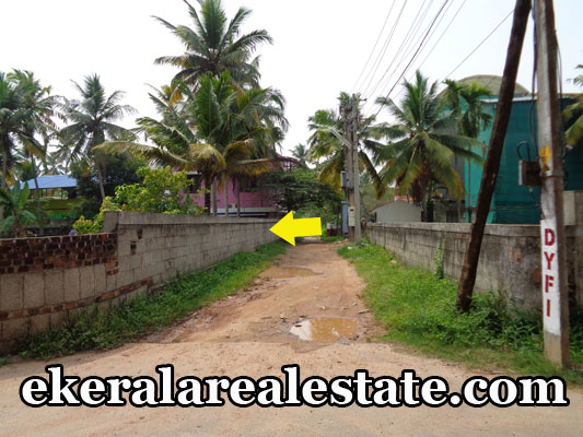 residential land plots sale in Anayara trivandrum Anayara real estate Properties