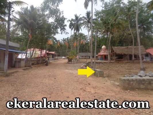 Residential house plot sale at Amaravila  trivandrum kerala Amaravila  real estate properties