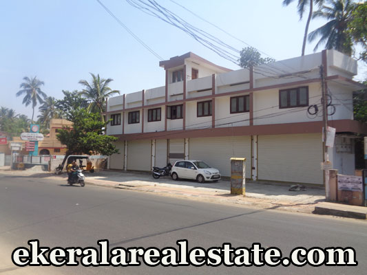 Property Located at Paravankunnu Junction Near Kamaleswaram Area : 9 cents 5200 sqft 28 Metres Road Frontage 9 car Parking on front side. Now 3900 + 300 sqft extension + 2100 second floor permission All amenities are nearby available 3 km from Eastfort on vizhinjam port road Price : 2.75 crore (negotiable) Contact : +91 9895423632, 9072322260  When you call, plz mention that you found this ad on ekeralarealestate.com