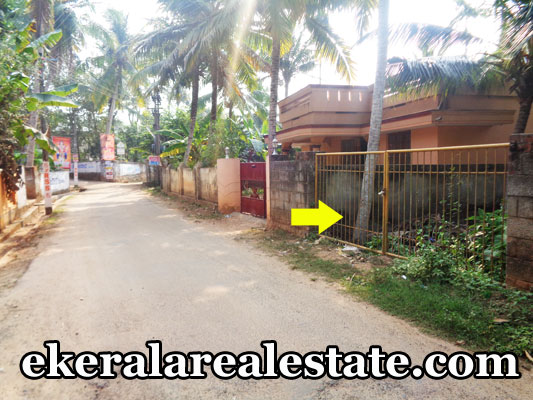 Land Located Near Thyvila Mangattukadavu Thirumala 40 cents. Lorry Access. Main Road – 200 mtr. Price – 4.5 Lakhs /cent Contact – 91 9744941725, 9895255756  When you call, plz mention that you found this ad on ekeralarealestate.com