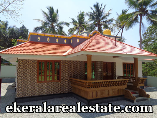 House located at Varkala Parippally Kallambalam Route Land Area : 8 Cent, 1450 Sq.ft. 3 Bedroom ( 1Attached), 1 Common Bathroom, 2 Hall, Kitchen. 2 Car parking facilities Lorry Access. Well Water Bus Stop – 20meter Sivagiri SN College – 2 km MG Model School – 1 km Government School – 1 km Panayara Hospital – 1 km Village Office – 1 km Price : 50 Lakhs (nego) Contact No – +91 7034593456, 9495832967  When you call, plz mention that you found this ad on ekeralarealestate.com