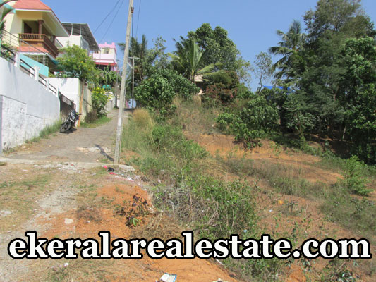 Land located at Kunnapuzha Land Area : 50 Cent Lorry Access Bus Stop – 700 meter Thirumala Village Office – 1 km Electricity Board – 700 meter Main Road – 700 meter Price : 5.5 lakhs / Cent ( Nego) Contact no : +91 7293789609  When you call, plz mention that you found this ad on ekeralarealestate.com