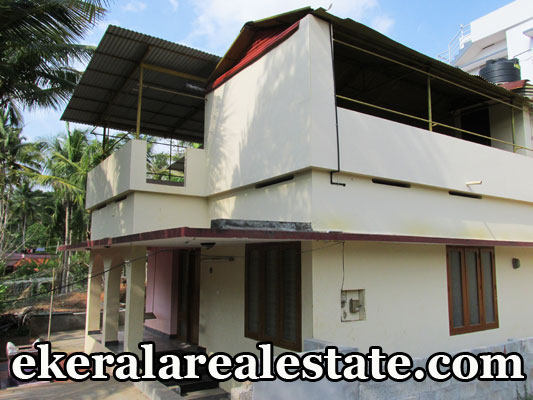 House located at Vayalikada Haritha Nagar Land Area : 9 Cent, 900 Sq.ft 2 Bedroom (2 Attached ), Hall, Kitchen. Lorry Access Vattiyoorkavu Junction – 2.5 km Railway Station – 10 km Main Bus Stop – 400 meter Nettayam Junction – 4 km Nettayam VSSC – 4 km Sri Ramakrishna Mission Hospital – 6 km ARR Public School – 4 km Saraswathi Vidyalaya School – 4 km Price : 55 Lakhs Contact No : +91 8891263800, 8547700761  When you call, plz mention that you found this ad on ekeralarealestate.com