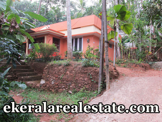 House located at Uriyakodu Konniyoor Land Area : 10 Cent,1300 Sq.ft. 4 Bedroom ( 3 Attached), 1 Hall, 2 Kitchen. Car Access Well Water Main Road – 75 meter Bus Stop – 75 meter Village Office – 500 meter Vellanad – 3 km Vikram Sarabhai College – 1.5 km Price : 30 lakhs (nego) Contact No : +91 9495627989  When you call, plz mention that you found this ad on ekeralarealestate.com