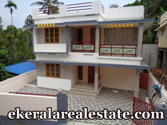 House located near Mylam G V Raja School Land Area : 4 Cent, 1400 Sq.ft 3 Bedrooms (3 Attached ), 2 Car Parking Space Contemporary Style House Main Road ( Bus Route ) – 10 meter Price : 55 lakhs (Nego) Contact No : +91 9048534618, 9946017386  When you call, plz mention that you found this ad on ekeralarealestate.com
