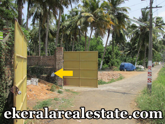 Land located near PRS Hospital & Attukal Temple Area : 6,5,4 Cents of plots Lorry Access karabhoomi PRS Hospital – 250 meter Attukal – 250 meter NH Road – 250 meter Price : 14 lakhs / Cent Contact : +91 9061656230  When you call, plz mention that you found this ad on ekeralarealestate.com