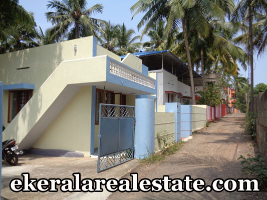 house for sale at Manvila Chavadimukku Sreekariyam house for sale trivandrum real estate kerala properties