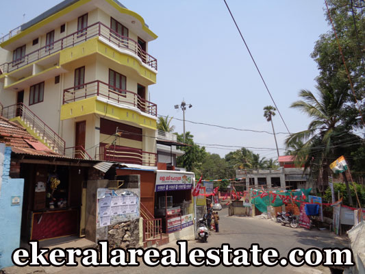 commercial building for sale at Thamalam Poojappura kerala real estate trivnadrum Thamalam Poojappura