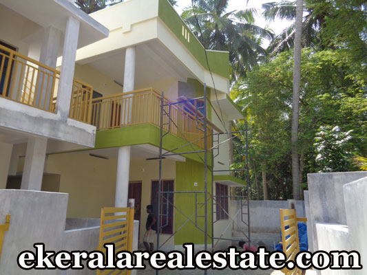 3 bhk Independent villa sale at trivandrum Technopark real estate kerala Technopark house sale