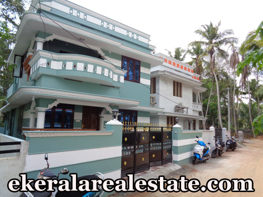 kerala real estate trivnadrum 1500 sqft 3 Bedroom House Sale at Vellayani Kakkamoola trivnadrum real estate trivnadrum