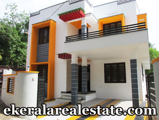1600 sq.ft house for sale at Pappanamcode Vellayani Studio Road real estate kerala trivandrum Pappanamcode Vellayani Studio Road