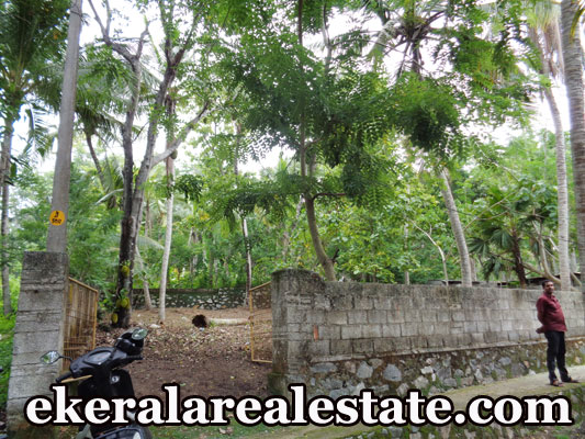 23 cent land for sale at Thrippadapuram Technopark Trivandrum real estate kerala trivandrum