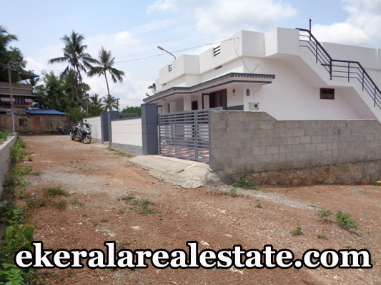 real estate properties sale at Pothencode Trivandrum Near Sree Narayana Guru Kripa B. Ed College trivnadrum kerala