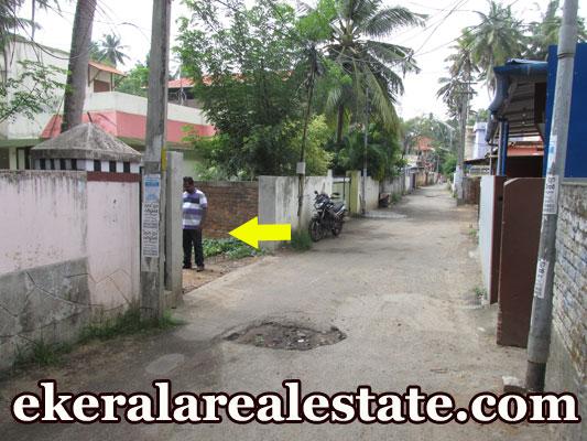 lorry access plot for sale at Pettah Pallimukku Trivandrum Kerala real estate properties Pettah Pallimukku Trivandrum Kerala