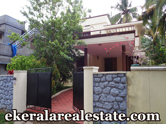 3 bhk House Sale at Kariavattom Trivandrum Kerala Real Estate Properties Houses Villas Sale