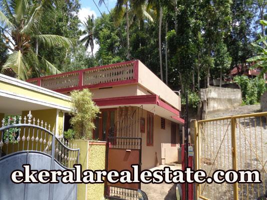 1000 sq.ft House Sale at Kodunganoor Vattiyoorkavu Trivandrum Real Estate Properties Kerala