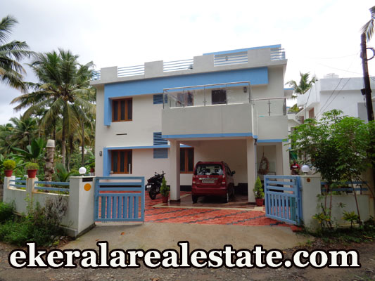 5 bhk House Sale at Pallimukku Kallayam Mannanthala Trivandrum Kerala Real estate Properties