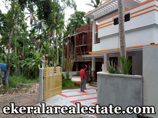 1950 sq.ft Villas for Sale Chanthavila Kazhakuttom Trivandrum Kerala Real Estate Properties Trivandrum Kerala