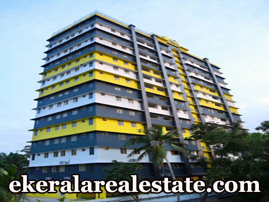 3 bhk apartment for sale at Technopark Kazhakuttom real estate kerala trivandrum properties sale