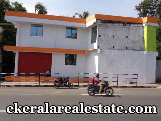 real estate properties Karakkamandapam Nemom Trivandrum commercial building sale Karakkamandapam Nemom Trivandrum