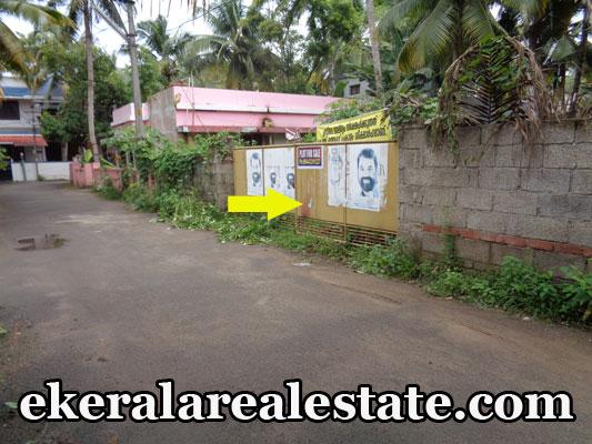 house plot for sale at Trimurti Nagar Manacaud Muttathara real estate trivnadrum Trimurti Nagar Manacaud Muttathara
