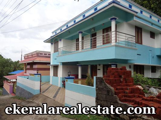 2400 sq.ft house for sale at Near Mannanthala Mukkola ST. Thomas School real estate trivnadrum properties