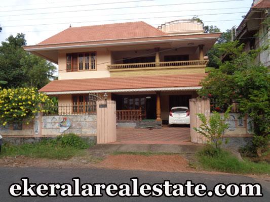 House Sale at Dhanuvachapuram Manchavilakam Amaravila Neyyattinkara Trivandrum Kerala