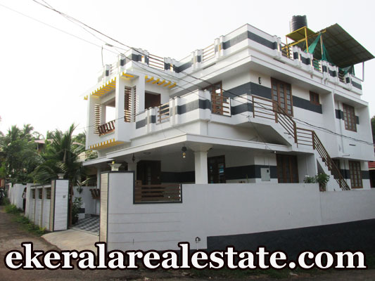 4 bhk house for sale at Thirumala Kundamankadavu Peyad Trivandrum real estate kerala trivandrum