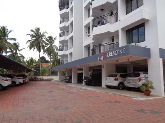 2000 Sq Ft Flat Sale at Nanthancode Kuravankonam Kowdiar Trivandrum Nanthancode Real Estate Properties