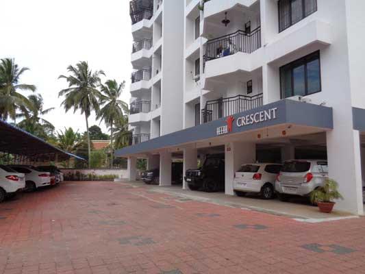 2000 Sq Ft Flat Sale at Nanthancode Kuravankonam Kowdiar Trivandrum Nanthancode Real Estate Properties