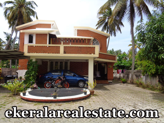 4 bhk House Sale at Kamaleswaram Manacaud Trivandrum Kamaleswaram Real Estate Properties