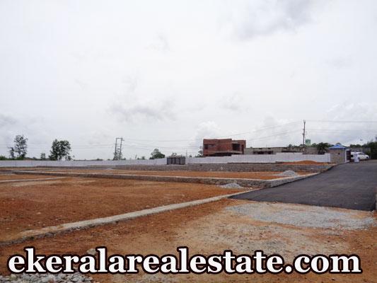 10 cent Residential Land Plots Sale Near Pothencode Trivandrum Pothencode Real Estate Properties