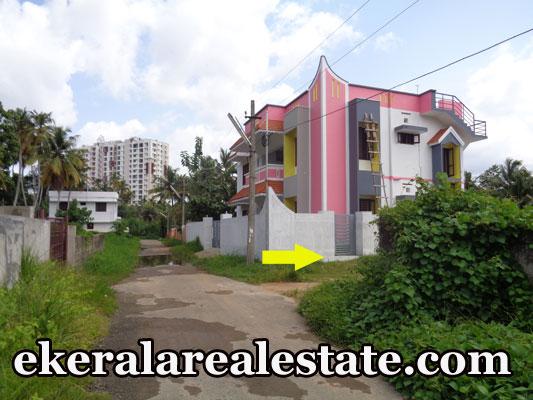 7 Cents Residential Land Plots Sale at Anayara Pettah Trivandrum Anayara Real Estate Properties