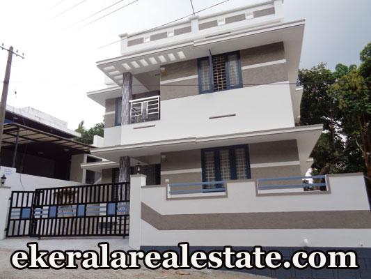 3 Cents 1600 Sqft House Sale at Puliyarakonam Trivandrum Puliyarakonam Real Estate Properties