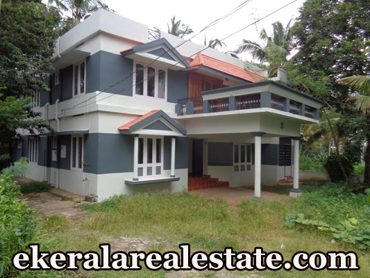 3400 Sq.ft House Sale at Vattiyoorkavu Kodunganoor Trivandrum Kodunganoor Real Estate Properties