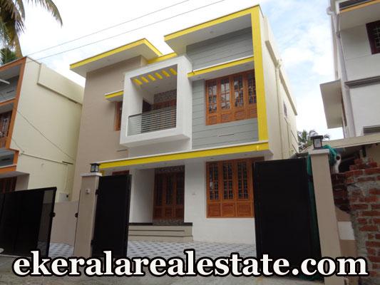 Independent Villas Sale at Chackai Pettah Karikkakom Trivandrum Chackai Real Estate Properties