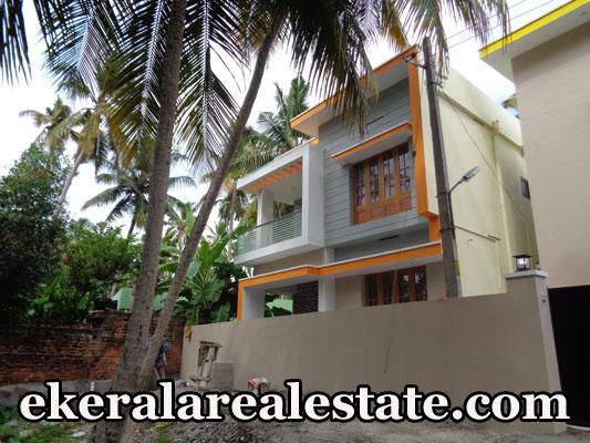 1400 Sq.ft 65 Lakhs House Sale Near Chackai ITI Trivandrum Chackai Real Estate Properties Kerala