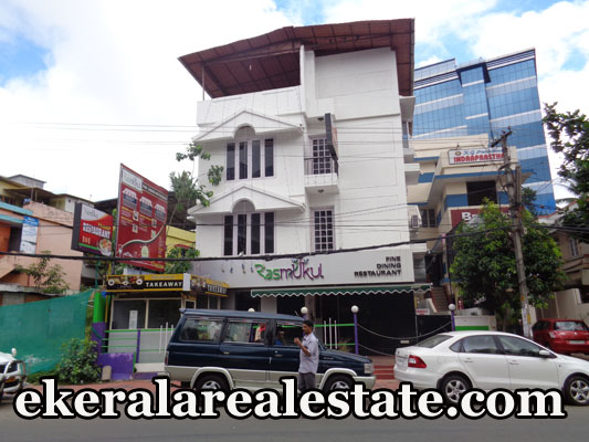 Murinjapalam near GG Hospital Medical College Trivandrum commercial building for sale at trivandrum Murinjapalam near GG Hospital Medical College