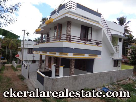 1600 sq.ft house for sale at Plavila Thirumala Trivandrum Thirumala real estate trivandrum Plavila Thirumala Trivandrum