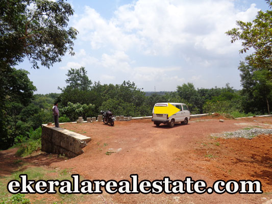 lorry access plot for sale at Thoppichantha Alamcode Attingal Trivandrum Kerala real estate kerala trivandrum Thoppichantha Alamcode Attingal
