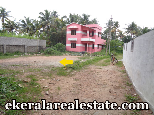 Residential Land Sale at Kallumthazham Kollam Kerala Kallumthazham Real Estate Properties