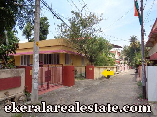 Land and House Sale at Kumarapuram Trivandrum Kerala Kumarapuram Real Estate Properties