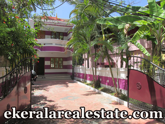 3 bhk House Sale at Chackai Pettah Trivandrum Chackai Real Estate Properties Kerala